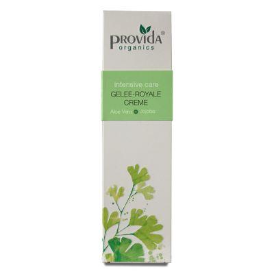 Provida Organics Gelee Royale Creme