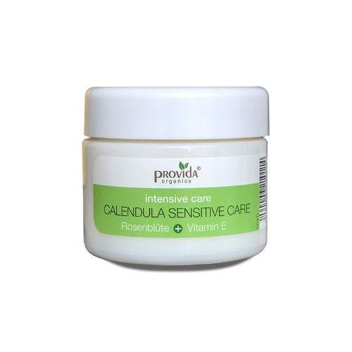 Provida Organics Calendula Sensitive Care Tube