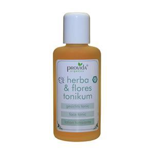 Provida Organics Herba & Flores Tonikum