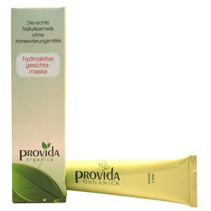 Provida Organics Hydroaktive Gesichtsmaske