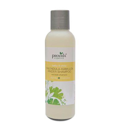 Provida Organics Mildes Kindershampoo
