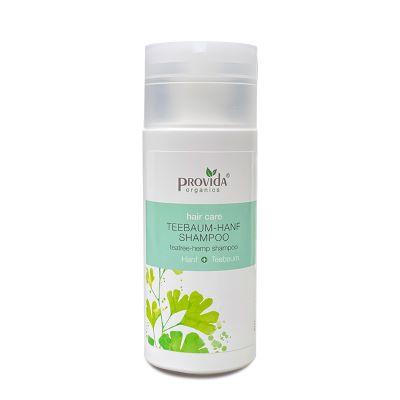 Provida Organics Teebaum Hanf Shampoo
