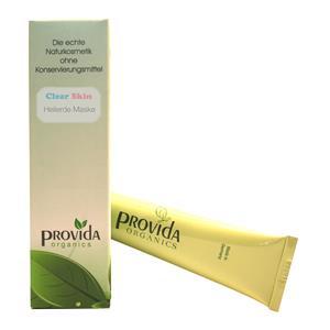 Provida Organics Clear Skin Heilerdemaske