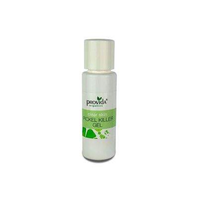 Provida Organics  Clear Skin Pickel-Killer Gel