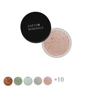 Provida Organics Pearluster Eyeshadow