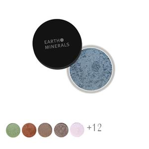 Provida Organics Satin Matte Eyeshadow