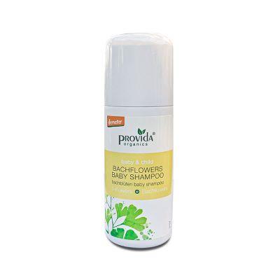 Provida Organics Bach Flowers Baby Shampoo