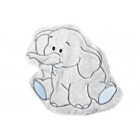 Grünspecht Wärmekissen Wärmezoo Elefant blau