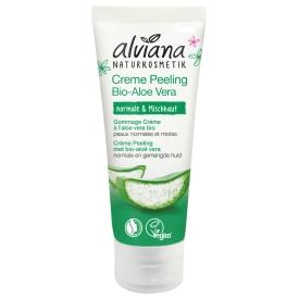 Alviana Creme Peeling Aloe Vera