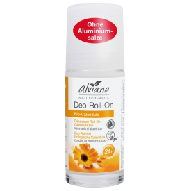 Alviana Deo roll On Calendula