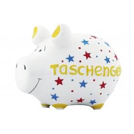 Kcg-das Markenschwein Sparschwein Taschengeld