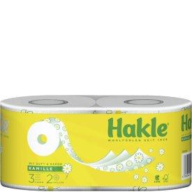 Hakle Plus Toipa Kamille 3lagig