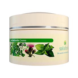 Saluterra&nbsp Antibakterielle Creme
