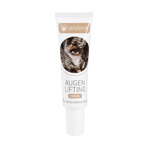 Saluterra  Lifting Augencreme