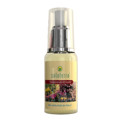 Saluterra&nbsp Collagen mit Elastin Serum