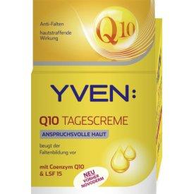 Yven Tagespflege Q10 Anspruchvolle Haut