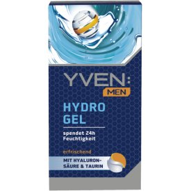 Yven For Men Hydro Gel