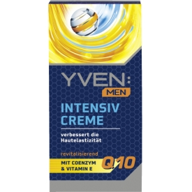 Yven For Men Intensiv Creme
