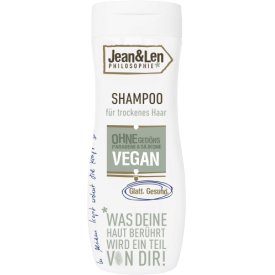 Jean&Len Shampoo Repair Vegan