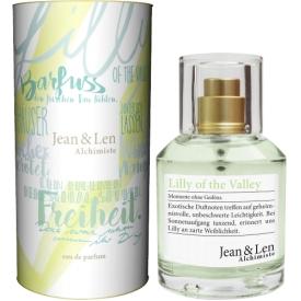 Jean & Len Alchimiste Eau de Parfum Lilly of the Valley