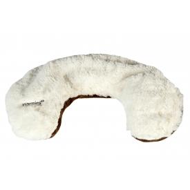 Warmies Wärme-Nackenkissen ® Neck beige