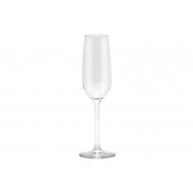 Q Squared Kunststoff Sekt-/Proseccoglas 100ml