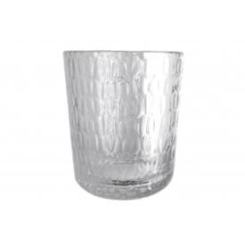 Q Squared Whiskyglas Kunststoff 300ml klar