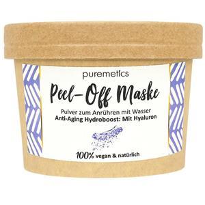 Puremetics Seifen Peel Off Maske Hyaluron