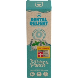 Dental Delight Zahnpasta Polar Punch