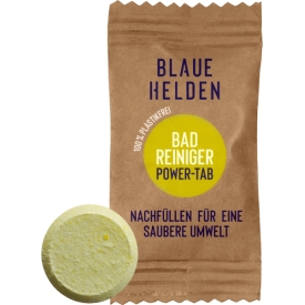 Blaue Helden Badreiniger Power-Tab