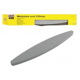 Easy Work EW Wetzstein oval 230mm