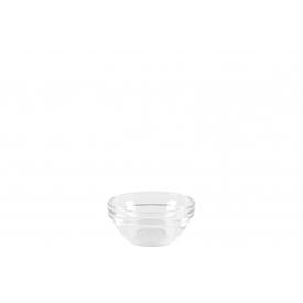 Luminarc Schale Empilable stapelbar Ø7cm
