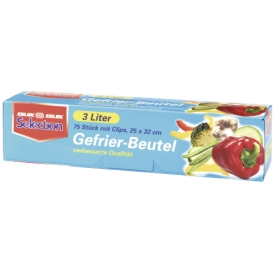 Selection Gefrierbeutel 3l