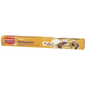 Selection Backpapier braun 8m