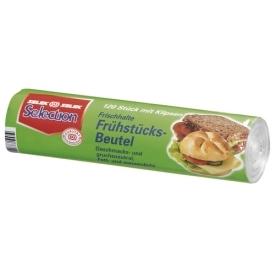 Selection Frühstücksbeutel
