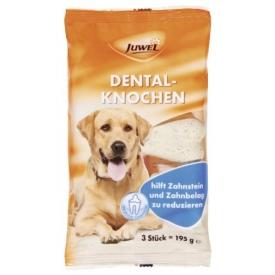 Juwel Hundefutter Dentalknochen
