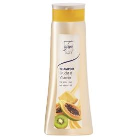 La Ligne Shampoo Frucht und Vitamine