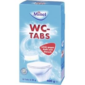 Minel Wc Tabs