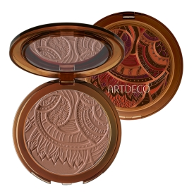 Artdeco&nbspBronzing  Glow Bronzer summer glow