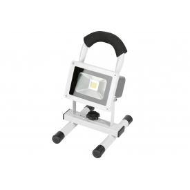 Easy Work LED Fluter 10W IP65 4000K Akku