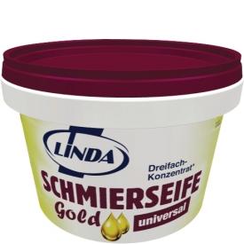 Linda Goldschmierseife