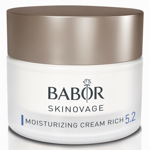Babor Kosmetik&nbsp Moisturizing Cream Rich