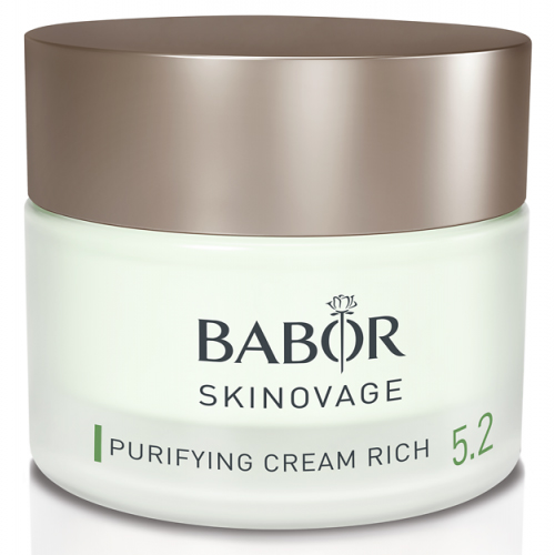 Babor Kosmetik&nbsp Purifying Cream Rich