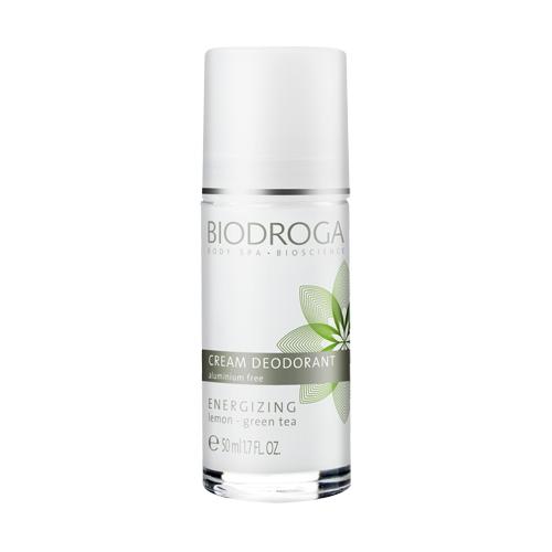 Biodroga&nbsp Cream Deodorant ohne Aluminium