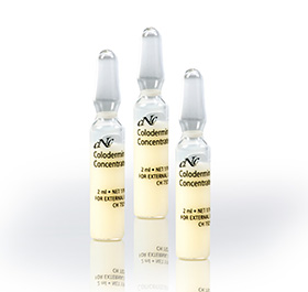 CNC Skincare  Colodermin Repair Concentrate