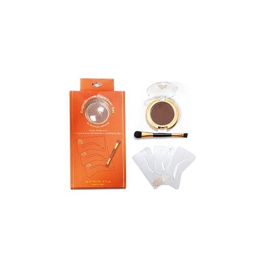 IKOS Kosmetik Brow Formliner Set