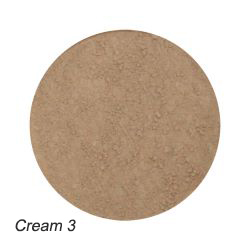 Provida Organics  Satin Matte  Foundation Cream 3