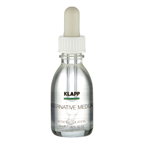 Klapp Kosmetik&nbspAlternative Medical Acne Regulation