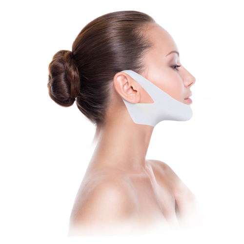 Klapp Kosmetik&nbsp Moisturizer Chin Mask