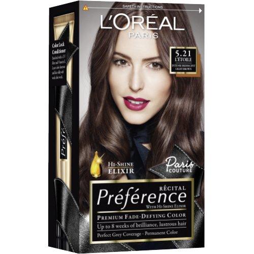 Dm haarfarbe reelle test